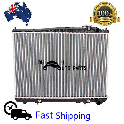 Nissan Pathfinder R50 Radiator Cooling for 3.3L V6 Engine 1995-2004 Auto/Manual