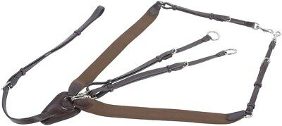 5 Point Martingale/breastplate  -  Rrp $139.95    Sale $99.95