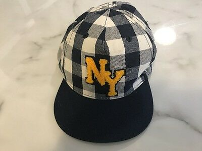 Toddler Cap. Boys. Aussie Size 1