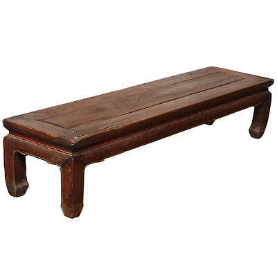 Wooden Chinese Altar Table