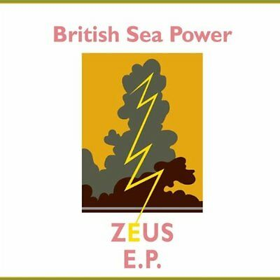 Zesus Ep Audio CD
