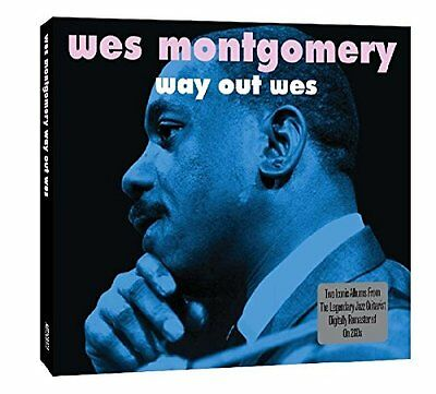Way Out Wes Audio CD