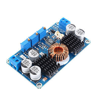 LTC3780 Automatic Increase/Decrease Voltage Step Up/Down Power Supply Module LJ