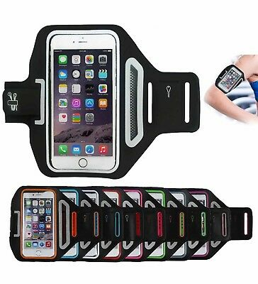 Brand New Sports Gym Running Arm Band Armband Case For IPhone 6 and 6S