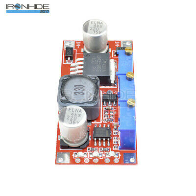 LM2596S DC-DC  5-35V 3A adjustable step-down power supply module
