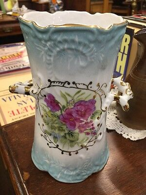 "English Vase ""Fulham"" English Country"