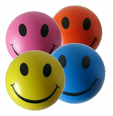 Stress Balls Mixed Colour (Set of 4) – Great for ADHD & Autism - ONLY £1.99 EACH