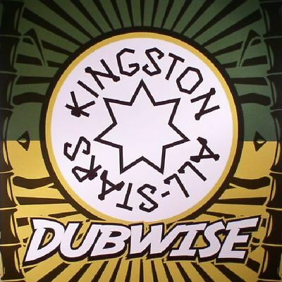KINGSTON ALL STARS - Dubwise - Vinyl (LP)