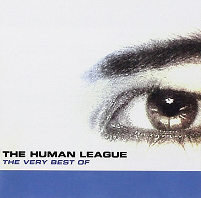 Human League, The-Very Best Of  (Us Import)  Cd New