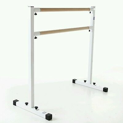 Ballet barre, bar ,portable freestanding, double barre.fitness dance.New!