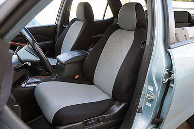 ACURA MDX Spacer Mesh Custom Made Fit Seat Cover - Acura mdx seat covers