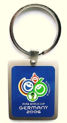 Germany 2006 World Cup Keyring