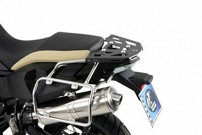 BMW F800GS Adventure Mini Rack for Soft Luggage Luggage Rack F 800 GS ADV