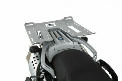BMW G650GS Luggage Bridge Widening Luggage Luggage Roll Plate G 650 GS