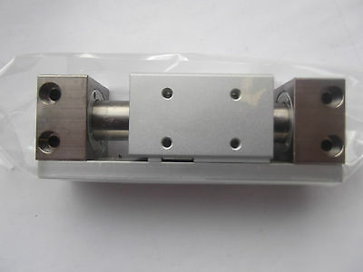 Rodless magnetic Cylinder SMC magnetic Coupled Slide Rodless Cylinder CY3R15-20