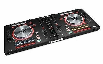 NUMARK	MIXTRACK PRO III All-In-One DJ Controller for Serato DJ FAST SHIP!