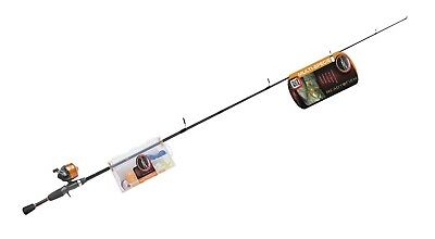 Ready 2 Fish All Species Spincast Combo with Kit. Free Delivery