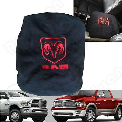 Center Console Armrest Protector Pad Cover for Dodge Ram Pickup Truck1993-2016