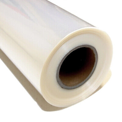 Clear Cello Cellophane Roll 60cm X 400m - Florists Basket Hampers Gift Wrapping