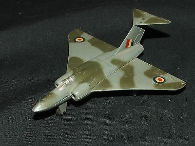 Dinky Plane, 735 Gloster Javelin