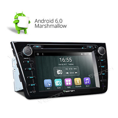 2017 Android 6.0 2 Din Car in Dash DVD Player GPS Radio Stereo DVR for Mazda 6 A