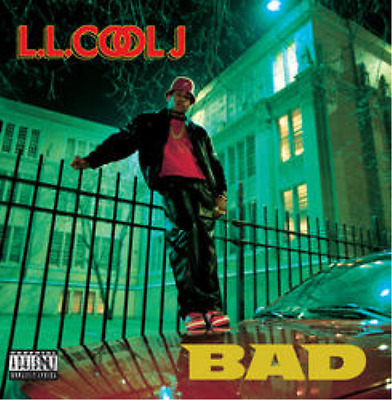 LL Cool J-Bigger and Deffer  (US IMPORT)  CD NEW