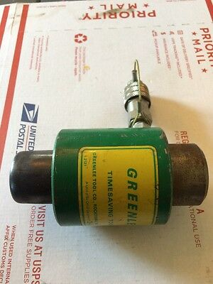 Greenlee 746 Hydraulic Knockout Punch Ram Replacement - 7310 7306 767 7506 #5355