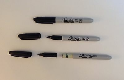 Sharpie Marker Stash Can Safe Hide Diversion Container Smoke Accessory Geocache