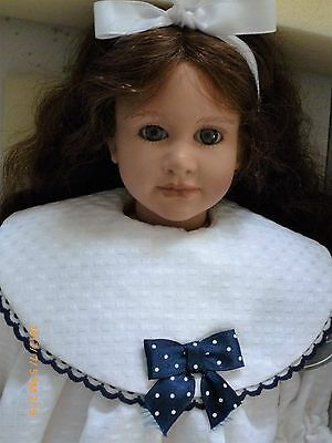 Ruth Treffeisen doll, excellent condition, name is Inja limited edition of 500