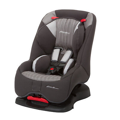 Eddie Bauer Deluxe 2-in-1 Convertible Car Seat, Choose Your Color