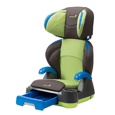 Safety 1st Store 'n Go Belt-Positioning Booster Car Seat