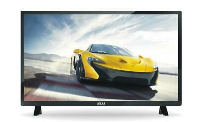 Akai AKTV405T Tv Led 40'' Full Hd televisore digitale terrestre