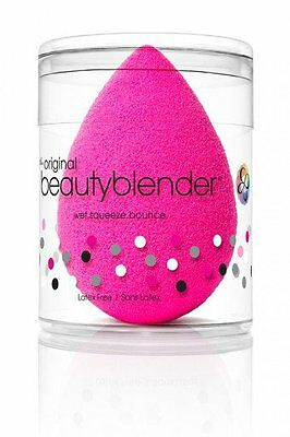 Eponge à maquillage Beauty Blender Rose Contouring Blending