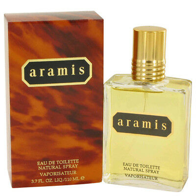 Aramis Classic By Aramis 110Ml Edt Spray For Men'S Perfume New  Aramis
