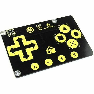 Keyestudio Raspberry Pi TTP229 16 Channel Touch Shield KS0210 Cap Flux Workshop