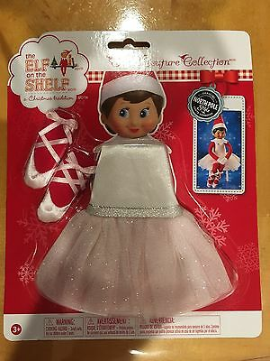 Brand New Elf On The Shelf Twinkle Toes Ballerina Tutu - Only At Target - NIP