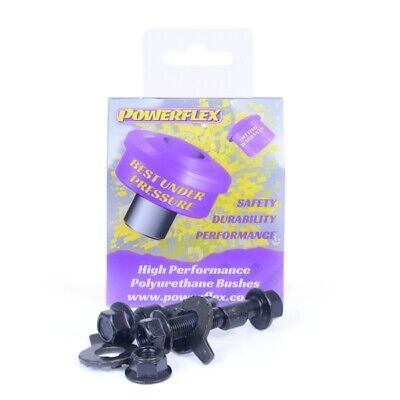 Powerflex Poweralign Camber Bolt Kit (14mm For Renault Clio 2 Inc 172 & 182