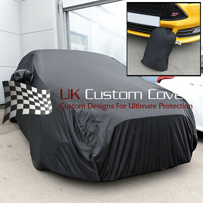 Ford Focus St Tailored Indoor Car Cover 2009 Onwards 290