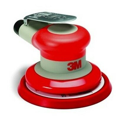 "never pay shipping (1) 5"" NON-VACUUM 3/16"" ORBIT 3M 20317 RANDOM ORBITAL SANDER"
