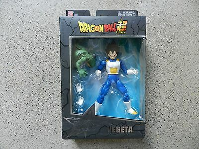 Dragon Ball Z Super Dragon Stars Series - Vegeta