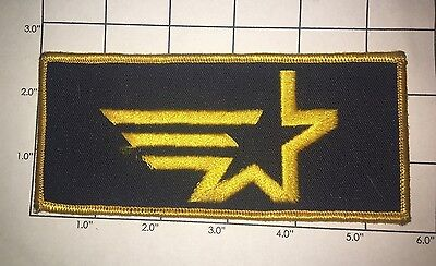 Star Patch - Vintage