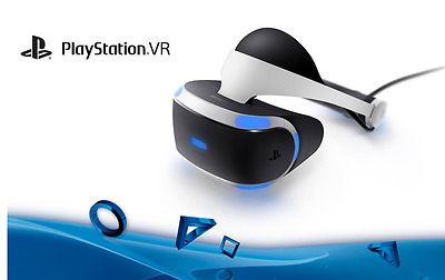 Sony PlayStation VR Accessory Virtual Reality Gaming PS4 New Au