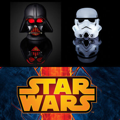 Lampe d'Ambiance Star Wars - Neuf