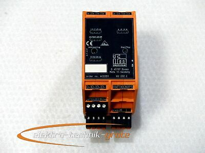 IFM ac2704-New ; cabinetmodule 4di 4do t St as-I módulo