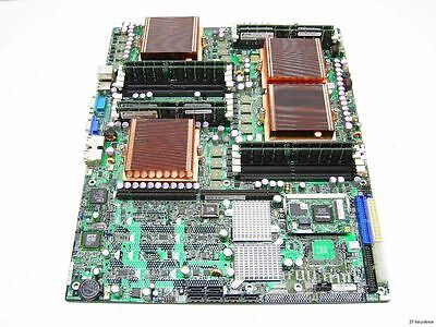 Supermicro H8QME-2+ Motherboard