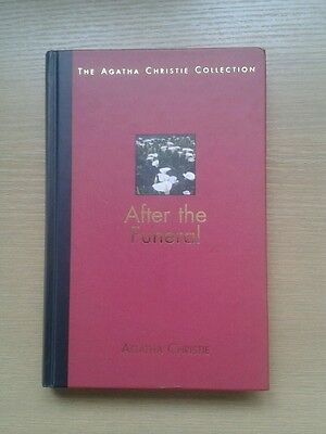 Agatha Christie Collection After The Funeral