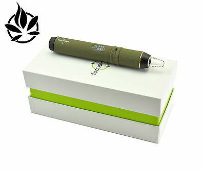 FocusVape Portable Dry Herb Vaporizers, Vaporiser, Vape From UK Distributor