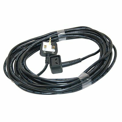 Power Cable Cord Wire Lead Flex Numatic Henry Hoover Vacuum Cleaner Hetty George