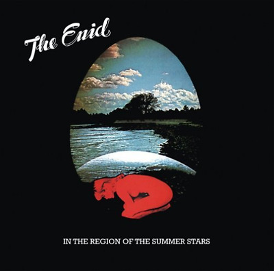 ENID-In The Region Of The Summer St  (UK IMPORT)  VINYL LP NEW