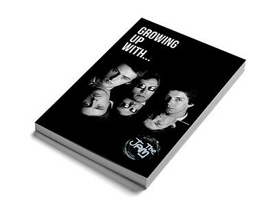 Growing up with... The Jam Paperback Book
